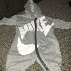 Nike Baby Jumpsuit